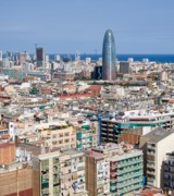 aveugle datant de Barcelone