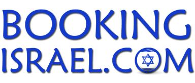 Bookingisrael