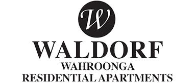 Waldorf Apartments