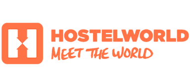 Hostelworld.