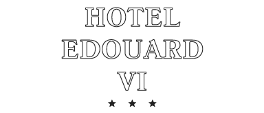 Hotel Edouard 6