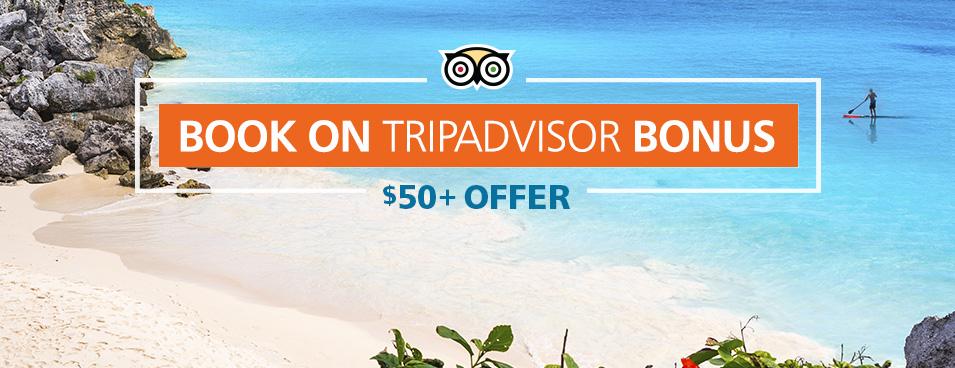 Tripadvisor flight coupons