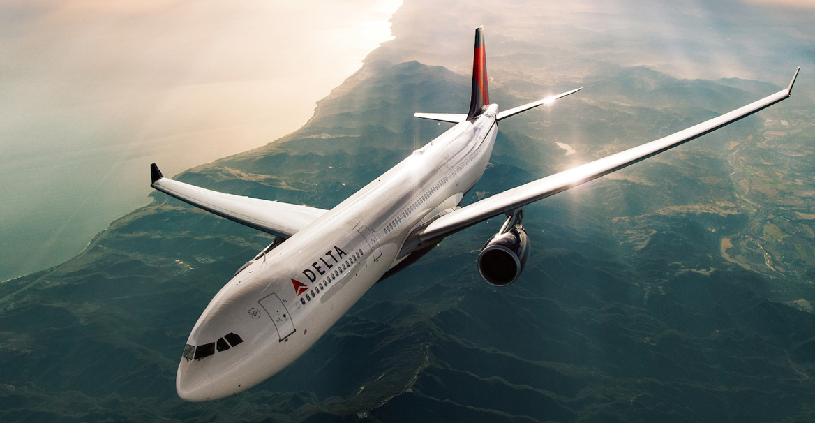 Delta Air Lines Flights and Reviews (with photos) - TripAdvisor