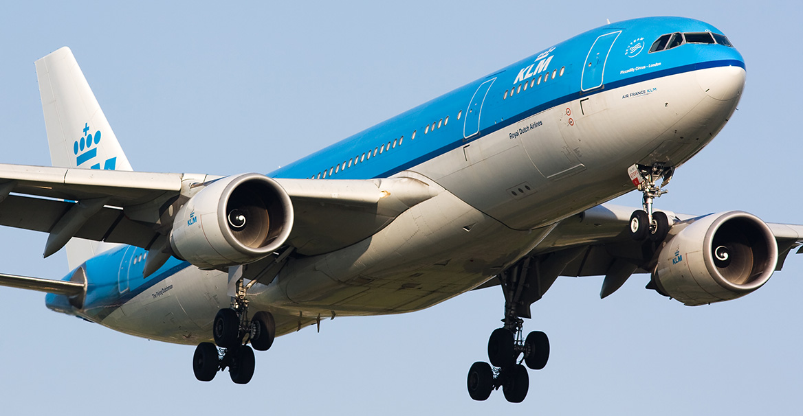 Best 5 KLM.com Offers Available Today, June 12222