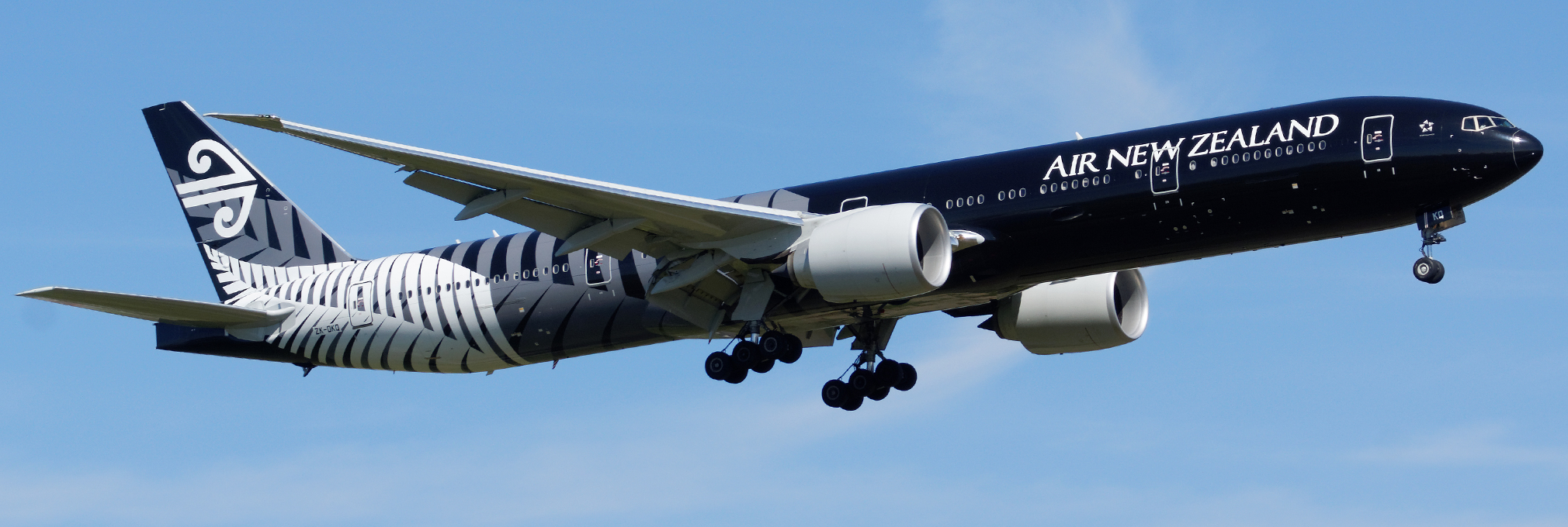 air new zealand - photo #6