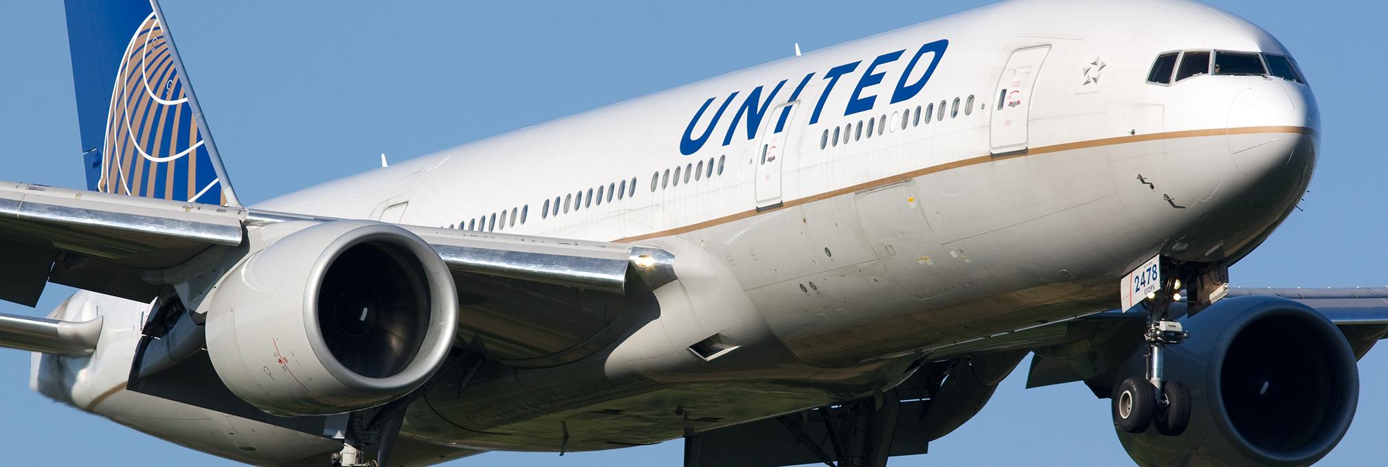 United Airlines Ratings and Flights - TripAdvisor