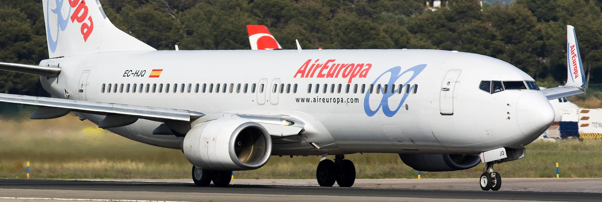 Calificaciones y vuelos de air europa tripadvisor - Oficinas de air europa ...