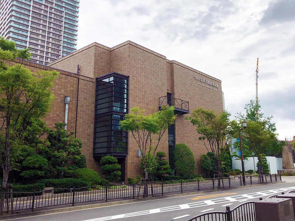 大阪市立東洋陶磁美術館