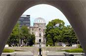 広島平和記念資料館(原爆ドーム)
