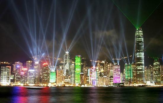 Hong Kong gratis