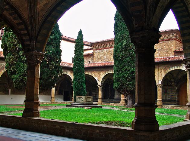 Una Firenze insolita