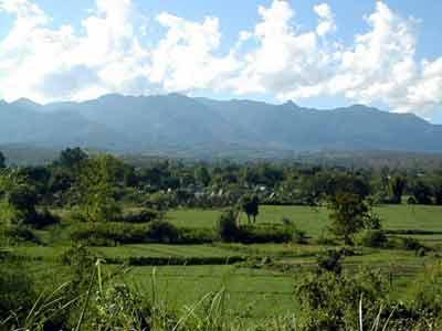 Провинция Чиангмай: экскурсия на один день в окрестности?