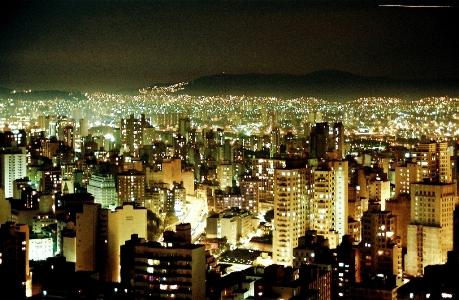 3 dias em: São Paulo