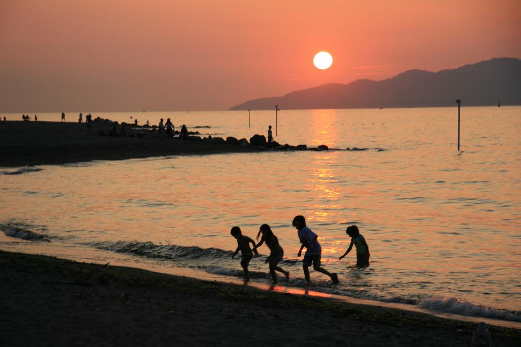 Vancouver para niños
