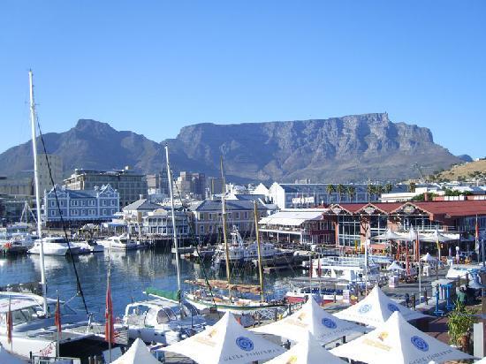 3 Tage in Kapstadt Zentrum