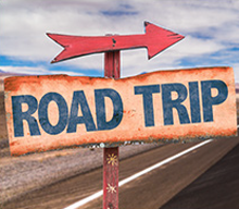 Image result for picture of road trip