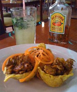 San Juan Salsa Bars