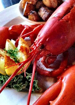 Vancouver's Best Seafood Spots