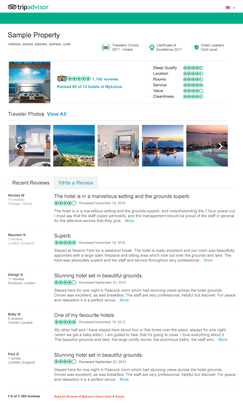 Read Our TripAdvisor App Guide
