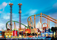 Best Amusement Parks The World TripAdvisor Travelers Choice - The 14 best theme parks in the world