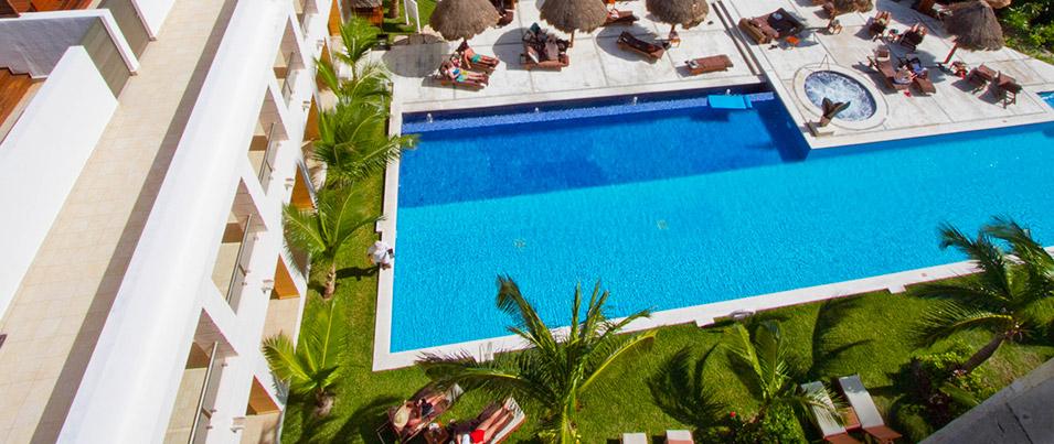 Excellence Playa Mujeres, Плайя-Мухерес