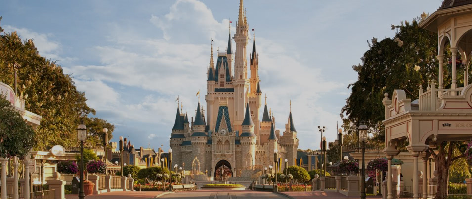 Magic Kingdom Park, Orlando