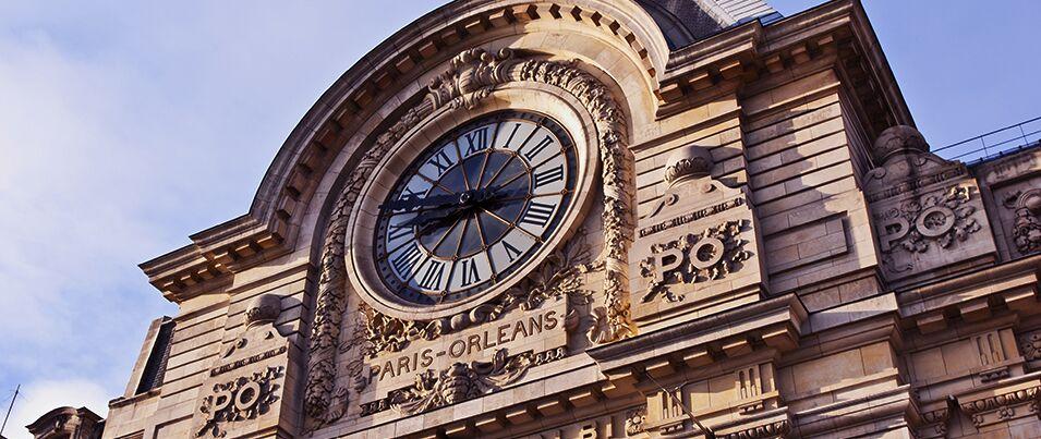 Musée d'Orsay, Paříž