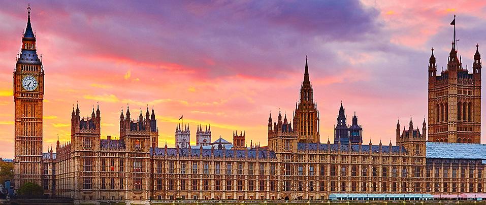 لندن, المملكة المتحدة