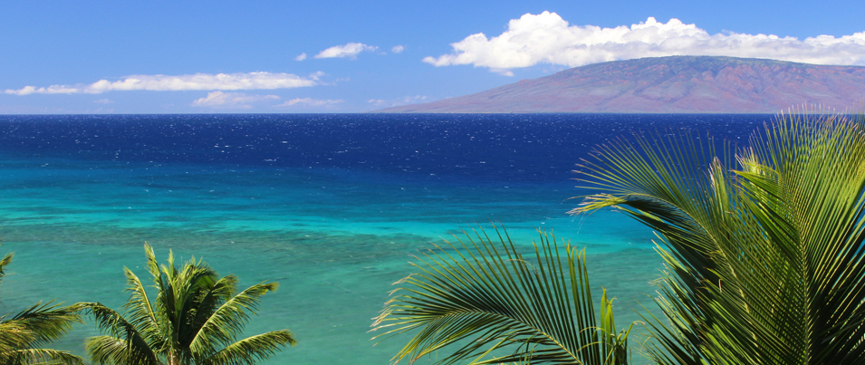夏威夷茂宜島