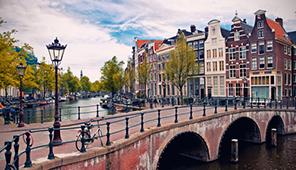 Rentals in Amsterdam