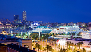 Locations de Vacances Barcelone