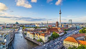 Ferienwohnungen Berlin