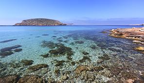 Case a Ibiza