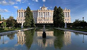 alquileres en Madrid