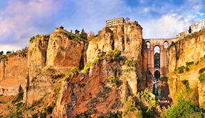 Rentals in Malaga