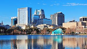 vakantiewoningen in Orlando