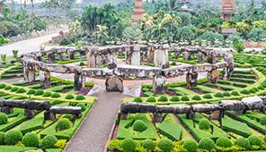semesterbostäder i Pattaya