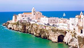 Case a Puglia