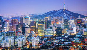 Rentals in Seoul