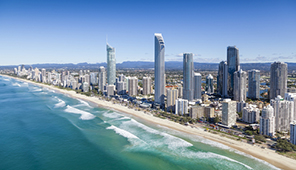 Rentals in Surfers Paradise