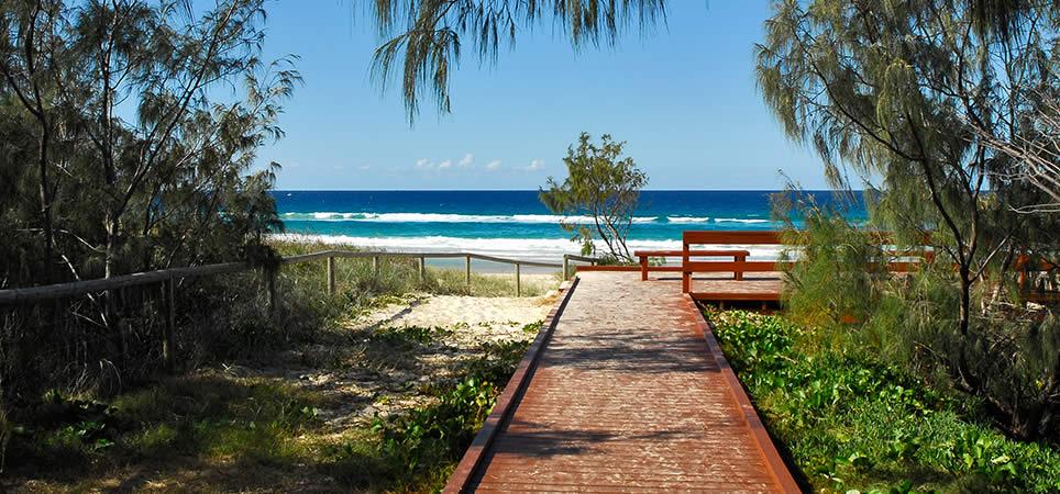 Kahala Beach Apartments Vacation Rentals