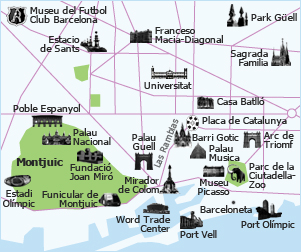30 Best Barcelona Apartments on TripAdvisor - Lofts ...