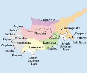 Watch Paphos, Cyprus guide: the best hotels, restaurants and things to do video