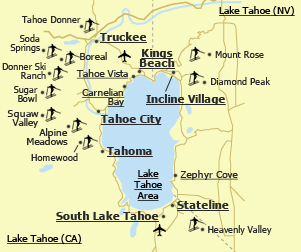 10 Best South Lake Tahoe Cabin Rentals Tripadvisor