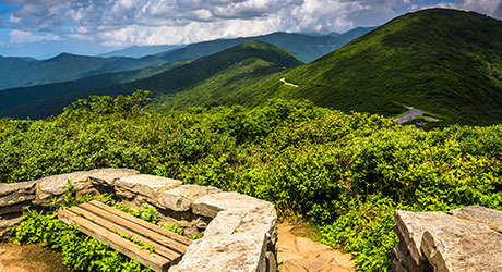 Best places to go in september for vacation rentals for Tripadvisor asheville nc cabin rentals